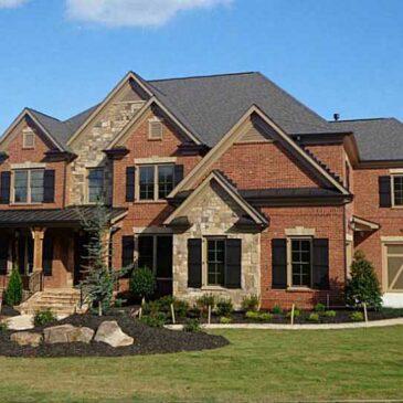 Greystone Manor-Cumming GA Estate Homes In Luxury Gated Community