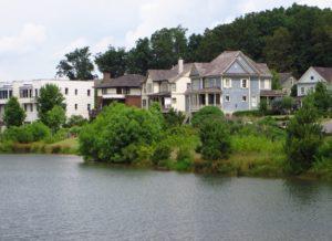 Vickery Homes In Cumming GA